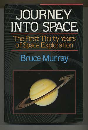 Preview thumbnail for 'Journey into Space: The First Three Decades of Space Exploration