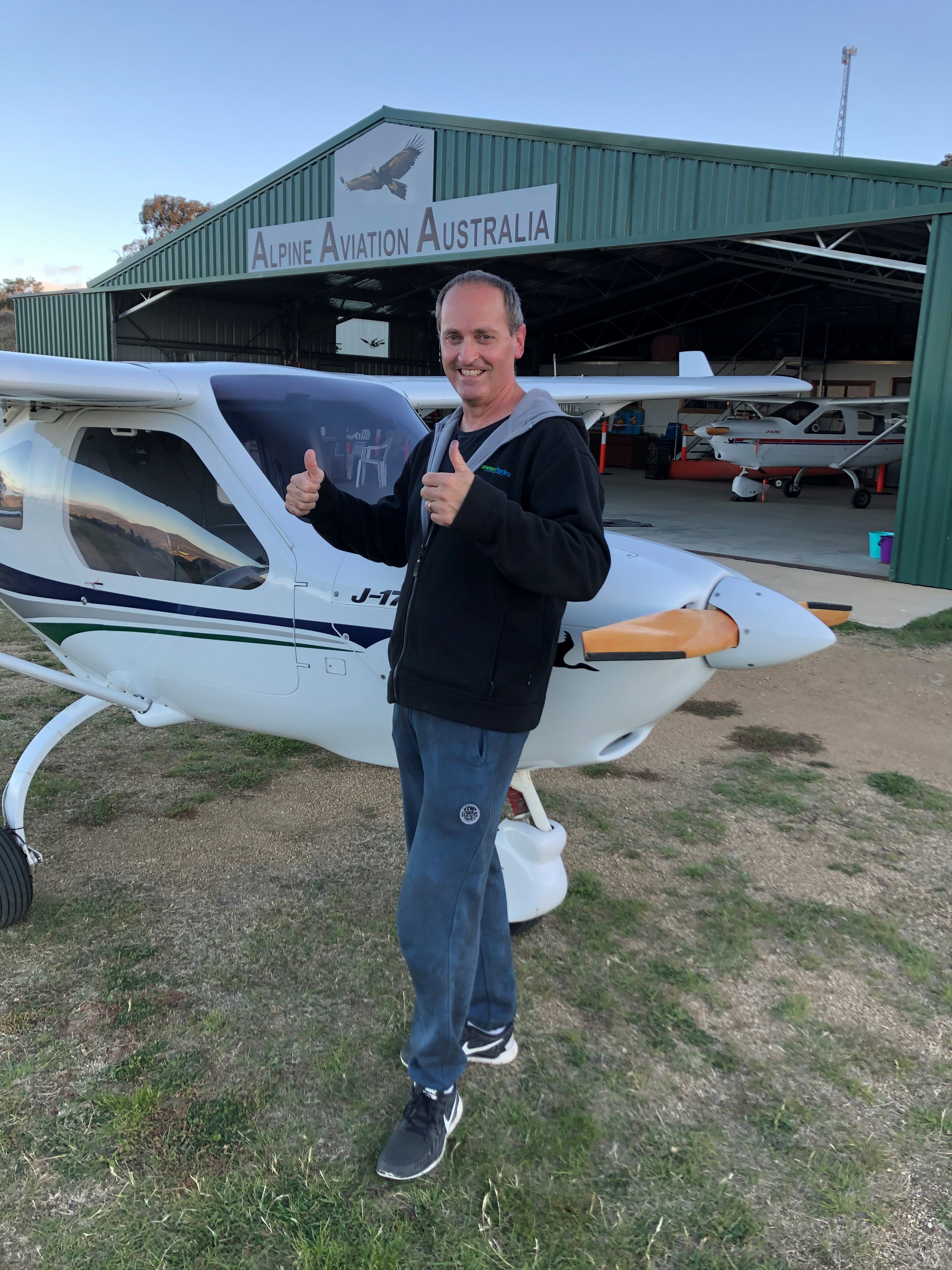 Rohan Pidcock after his first solo